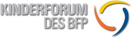 Logo des Kinderforums