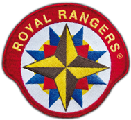 Logo der Royal Rangers